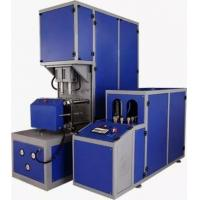Buy cheap Semi Automatic PET Blow Molding Machine from wholesalers