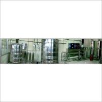 Buy cheap Turnkey Mineral Water Projects from Wholesalers