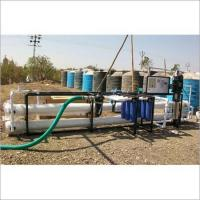 Buy cheap Agriculture RO Plant from Wholesalers