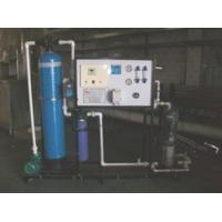 Buy cheap pure water purification plant from Wholesalers