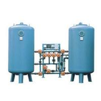 Buy cheap water softening plants product
