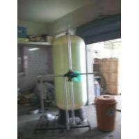 Buy cheap grey water treatment plant from Wholesalers