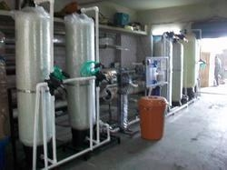 Quality water treatment purification plant for sale