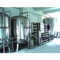 Buy cheap pure water treatment plant from Wholesalers