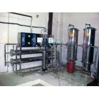 Buy cheap small mineral water plant from Wholesalers