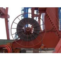Buy cheap Motorized Cable Reel for Crane from wholesalers