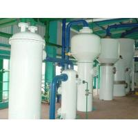 Buy cheap Negative pressure oil extraction from wholesalers