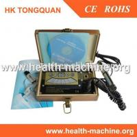 Buy cheap Mini size quantum resonance magnetic analyzer with update freely from wholesalers