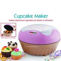 Buy cheap Household(20)  Cupcakes Maker from wholesalers