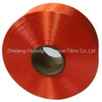 Buy cheap 100% Polyester Filament FDY Yarn product