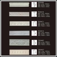 Buy cheap PU Architectural Moulding from wholesalers
