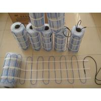 Buy cheap Underfloor Heating Mat from wholesalers