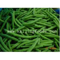 Buy cheap Dehydrated vegetables IQF green beans from wholesalers