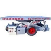 Buy cheap Blast Furnace Air Duct Maintenance Lift Truck from wholesalers