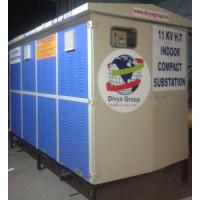 Buy cheap Compact Substations product