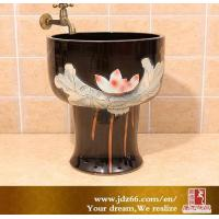 Buy cheap lotus mop sink from wholesalers