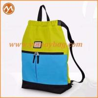 Buy cheap most popular lady draw string backpack from wholesalers