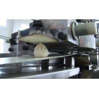 Buy cheap Steam Bun Making Machine Capacity 10g  120g Automated Production Equipment from wholesalers