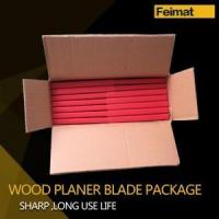 Buy cheap Feimat TCT wood planer blade package carton from wholesalers