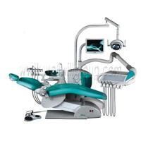 Buy cheap Computuer Control Electric Dental Unit (KAVO Chair) from wholesalers
