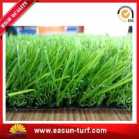 Buy cheap 35mm 3 Colors Easy Installing Synthetic Grass with Low Cost Prices of Artificial Grass for Sale from wholesalers