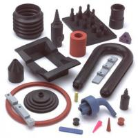 Buy cheap Rubber Compression Molding from wholesalers