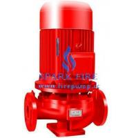 Buy cheap XBD-SL vertical inline fire pump from wholesalers