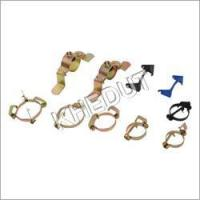 Buy cheap Sprinkler Pipe Clamps from wholesalers