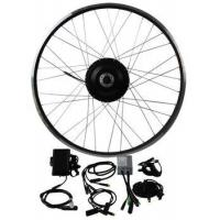 Buy cheap 36v48v 500w electric bike front hub motor kit from wholesalers