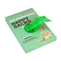 Buy cheap nappy waste sacks from wholesalers