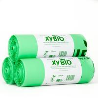 Buy cheap 50L Compostable Garden Bin Liner from wholesalers
