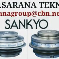 Buy cheap Jual AGENT JAKARTA SANKYO TORQUE LIMITER CLUTCH BRAKE PT SARANA TEKNIK from wholesalers