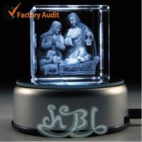Buy cheap Crystal Light Base from wholesalers
