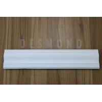 Buy cheap PU Foam Plain Cornice Molding Decorative Crown Molding product