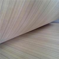 Buy cheap Wood Veneer teak from wholesalers
