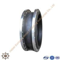 Buy cheap REJ-03 Reinforced rubber bellows expansion joint from wholesalers