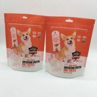 Buy cheap Colorful Snack Food Packaging Bags , Clear Stand Up Pouches With Window from wholesalers