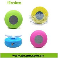 Buy cheap High quality!waterproof speaker bluetooth for music (Dr-v06 ) from wholesalers