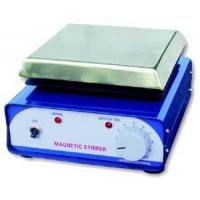 Magnetic Stirrer, With S.S Top