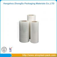 Buy cheap High Barrier Thermoforming Bottom Film product