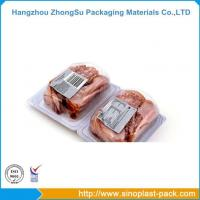 Buy cheap Professional Clear Food Grade PA/PE Stretch Film for Food Wrap with High Quality product