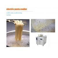 Buy cheap electric pasta cooker, noodle cooker, noodle stewing machine from wholesalers