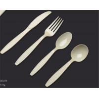 Buy cheap Food Safe Disposable Plastic Cutlery from wholesalers