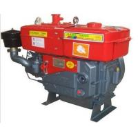 Buy cheap ZH1105 18 HP Small Single Cylinder Diesel Engine, Small Hp Direct Injection Diesel Engine from wholesalers