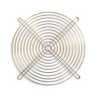 Buy cheap DC Blower Fan 200mm metal grille from wholesalers