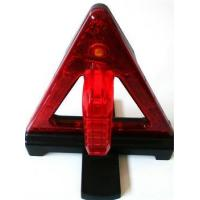 Buy cheap Reflection type folding warning triangle emergency stop from wholesalers