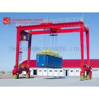 Buy cheap Container gantry crane product