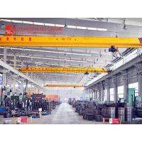 Buy cheap LDA free standing single girder overhead crane from wholesalers
