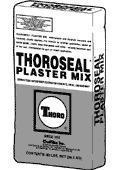 Buy cheap Thoroseal Plaster Mix from Wholesalers