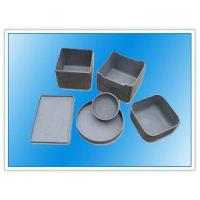 Buy cheap Silicon Carbide Crucible from wholesalers